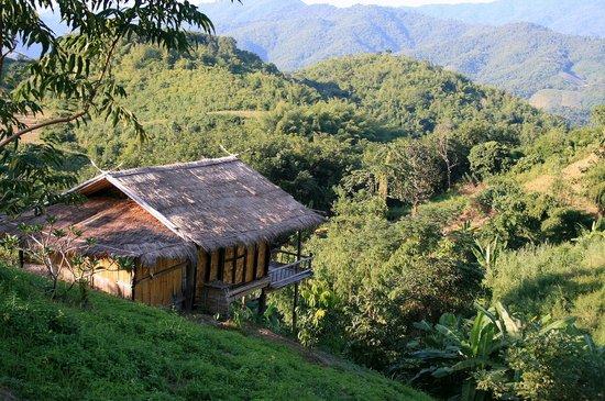 a-cottage